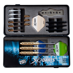 XQMax Darts Geschenkeset QD7000100