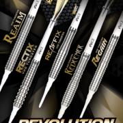 one80 Soft Darts Revolution VHD Softtip Dart Softdart 2021