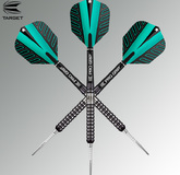 Target Rob Cross Voltage World Champion 2018 Steel Darts Limited Edition 2018 Art.Nr. 100476 Designbild