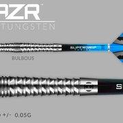 Harrows Razar 90% Steeldart Steeltip Neuheit 2018 /2019