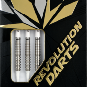 one80 Soft Darts Rectix Revolution VHD Softtip Dart Softdart 2021 Barrelgewicht 16-18 g