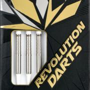 one80 Soft Darts Regain Revolution VHD Softtip Dart Softdart 2021 Barrelgewicht 16-18 g