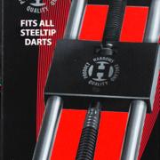 Harrows Darts Easy Re-Pointer Repointer Dartspitzen- Entferner Einpresser Dart Spitzenwechsler