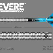 Harrows Dart Softdarts Revere 90% Tungsten