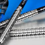 Harrows Dart Steeldarts & Softdarts Revere 90% Tungsten
