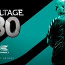 Target Rob Cross Voltage Pro Ultra Dart Flight verschiedene Flightformen Design 2018