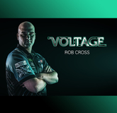 Rob Cross Voltage der Weltmeister 2018