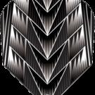 Shot Tribal Weapon Black Flight 2019 Flightform Standard