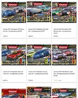 Carrera GO!!! Rennbahnen Grundpackungen / Sets