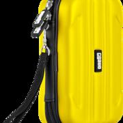 one80 Shard Standard Wallet Dartbox Dart Chase Gelb