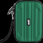 one80 Shard Standard Wallet Dartbox Dart Chase Grün
