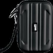 one80 Shard Standard Wallet Dartbox Dart Chase Schwarz