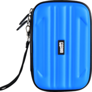 one80 Shard Standard Wallet Dartbox Dart Chase Blau