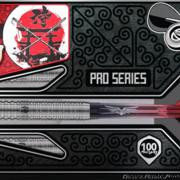 Shot Soft Darts Toni Alcinas The Samurai 80% Tungsten Softtip Darts Softdart