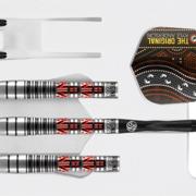 Shot Soft Darts Kyle Anderson The Original 90% Tungsten Softtip Darts Softdart 18-20 g