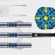 Shot Soft Darts Daniel Larsson Matchdart 90% Tungsten Softtip Darts Softdart 18-20 Gramm