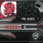 Shot Soft Darts Toni Alcinas The Samurai 90% Tungsten Softtip Darts Softdart