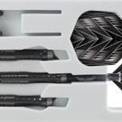 Shot Softdarts Tribal Weapon 4 90% Tungsten 2019 Verpackung geöffnet