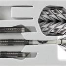 Shot Softdarts Tribal Weapon 5 90% Tungsten 2019 Verpackung geöffnet