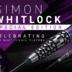 Winmau Steel Darts Simon Whitlock Spezial Special Edition Steeltip Dart Steeldart 90% Tungsten