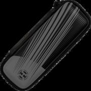 Harrows Dart Blaze Fire Dart Case Black-Schwarz Dartbox Darttasche Wallet
