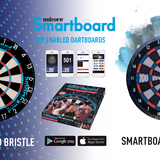 unicorn Smart Board Darts Re-Invented To Be Fun For Everyone