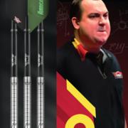 BULL'S NL Soft Darts Kim Huybrechts 80% Plain The Hurricane Softtip Darts Softdart 18-20 g