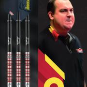 BULL'S NL Soft Darts Kim Huybrechts 90% PCT The Hurricane Softtip Darts Softdart 18-20 g