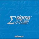 Unicorn Soft- Steel Darts Sigma HS Converta Blue Titanium Steeltip Softtip Dart Steeldart Softdart 2019 / 2020