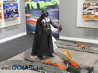 Carrera GO!!! Star Wars Darth Vader 64064