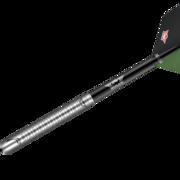 BULL'S NL Steel Darts Kim Huybrechts 80% Plain The Hurricane Steeltip Darts Steeldart 22-23-24 g