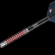 BULL'S NL Steel Darts Kim Huybrechts 90% PCT The Hurricane Steeltip Darts Steeldart 23-24-25 g