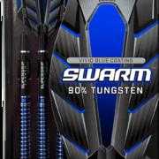 Harrows Soft Darts Swarm 90% Tungsten Softtip Dart Softdart 18-20-22 g