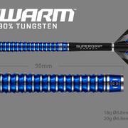 Harrows Dart Softdarts Swarm 90% Tungsten