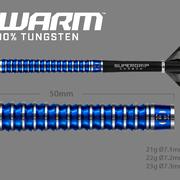 Harrows Dart Steeldarts Swarm 90% Tungsten