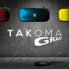 Target Darttasche Dartcase Dartbox Takoma Grade Wallet