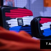 Dritte Target Dart 2021 Dart Collection Launch 19.05.2021 19. Mai 2021 11 Uhr Takoma Flag - Takoma Flag XL