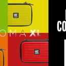 Target Darttasche Dartcase Dartbox Takoma XL Wallet neue Farben Rot Gelb Orange Grün
