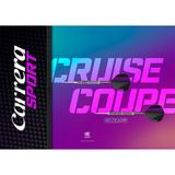 Target Steel und Softdarts Carrera Sport Cruise - Coupe 90% 2018 in 5 unterschiedlichen Gewichten