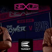 THE POWER VERSUS RVB IN EINEM DIGITALEN DARTS MATCH - Organisiert von Paddy Power und Target Darts