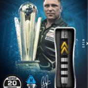 Red Dragon Soft Darts Gerwyn Price Iceman Thunder SE Softtip Dart Softdart 2021 20 g