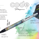 Unicorn Soft Darts Code Michael Smith 70% Tungsten Softtip Darts Softdart 2020 18 g