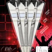 Unicorn Steel Darts Contender Callan Rydz 90% Tungsten Steeltip Dart Steeldart 2021 22 g