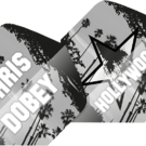 Unicorn Ultra Fly 100 Player Spieler Flight Chris Dobey Flights Big Wing 2019 / 2020