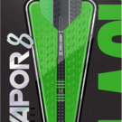 Target Steel Darts Vapor8 Black SWISS Point 80% Tungsten 2019 Steeltip Darts Steeldart 2019 / Verpackung