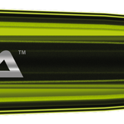 Winmau Vecta Shaft MVG Michael van Gerwen Composite mit leichtem aluminiumlegierten Top S Kurz Grün