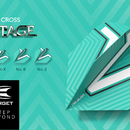 Target Rob Cross Voltage Pro Ultra Dart Flight verschiedene Flightformen Design 2018 Target Launch 7.12.2018 Neuheit