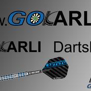 GOKarli Banner Dartshop