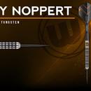 Winmau Neuheit 2018 / 2019 Winmau Danny Noppert 90% Tungsten Steeldart Softdart Steeltip Softtip