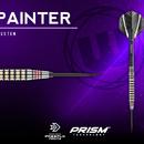 Winmau Neuheit 2018 / 2019 Winmau Kevin Painter 90% Tungsten Steeldart Steeltip 22 g